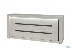 Dressoir Ludovic